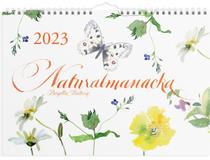 Väggkalender Naturalmanacka 2022