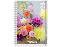 Veckokalender Allt om Trädgård A5 2022