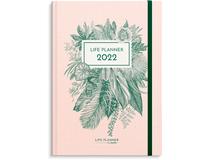 Kalender Life Planner Lemur 2022