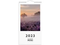 Väggkalender Mini 2022