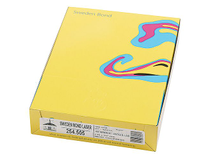 Papper Sweden Bond Laser A4 90g elfenben 500st/paket
