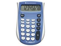 Miniräknare Texas TI-503SV