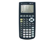 Grafräknare Texas TI-82 STATS