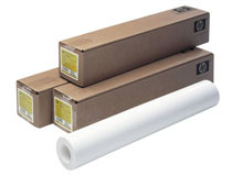 Papper till HP storformatskrivare C6036A 914mmx45,7m rulle