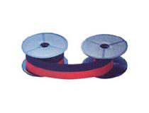 Färgband Pelikan Spole 54 svart/röd