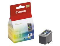 Bläckpatron Canon PG-41CL 155 sidor färg
