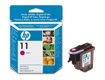 Skrivhuvud HP No11 magenta