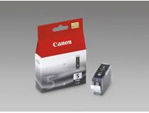 Bläckpatron Canon PGI-5BK 360 sidor svart