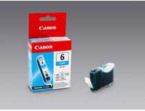 Bläckpatron Canon BCI-6C 280 sidor cyan