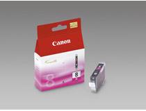 Bläckpatron Canon CLI-8M magenta