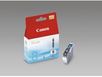 Bläckpatron Canon CLI-8PC cyan