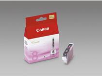 Bläckpatron Canon CLI-8PM magenta