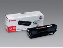 Toner Canon FX-10 2k svart