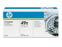 Toner HP LJ 1320 Q5949X 6k svart