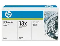 Toner HP LJ 1300 Q2613X 4k svart