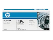 Toner HP LJ 1160/1320 Q5949A 2,5k svart