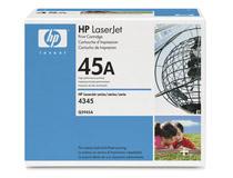 Toner HP LJ 4345 Q5945A 18k svart