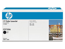 Toner HP C9730A 13k svart