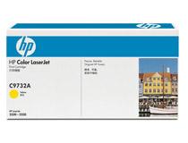 Toner HP C9732A 12k gul