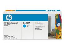 Toner HP CLJ 2600n 2k cyan
