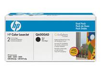 Toner HP CLJ 2600n 2,5k svart