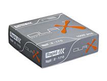 Häftklammer Rapid DUAX 1000st/ask