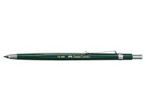 Stiftpenna Faber-Castell TK 4600 2mm grön